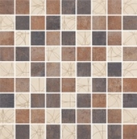 Cersanit Steel Mosaic Mix 29,7 x 29,7